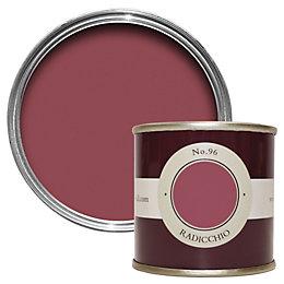 Farrow & Ball Radicchio No.96 Estate Emulsion Paint