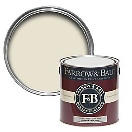 Farrow & Ball James White No.2010 Matt Modern