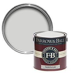 Farrow & Ball Blackened No.2011 Matt Modern Emulsion