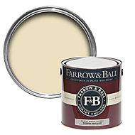 Farrow & Ball House White no.2012 Matt Modern emulsion paint 2.5L