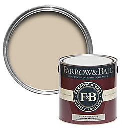 Farrow & Ball Joa's White No.226 Matt Modern