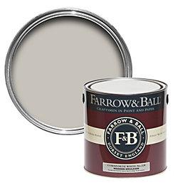 Farrow & Ball Cornforth White no.228 Matt Modern