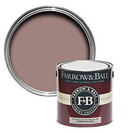 Farrow & Ball Modern Sulking room pink no.295