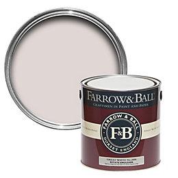 Farrow & Ball Great White No.2006 Matt Estate