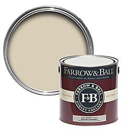 Farrow & Ball Off White no.3 Estate Eggshell