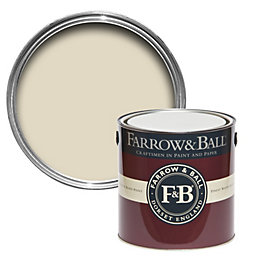 Farrow & Ball Estate Eggshell Clunch No.2009 Silk