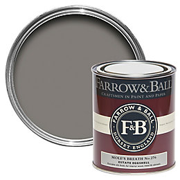 Farrow & Ball Estate Eggshell Mole's Breath No.276