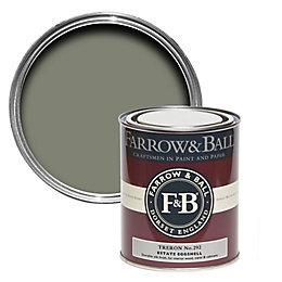 Farrow & Ball Estate Treron no.292 Matt Eggshell