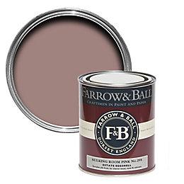 Farrow & Ball Estate Sulking room pink no.295