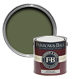 Farrow & Ball Estate Bancha no.298 Matt Eggshell