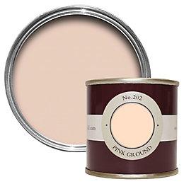 Farrow & Ball Pink Ground No.202 Estate Emulsion