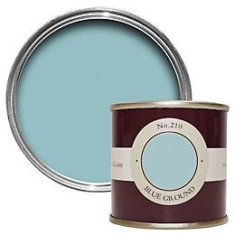 Farrow & Ball Blue Ground No.210 Estate Emulsion