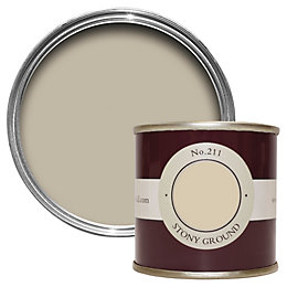 Farrow & Ball Stony Ground No.211 Estate Emulsion