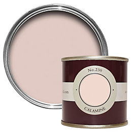 Farrow & Ball Calamine no.230 Estate emulsion paint