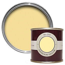 Farrow & Ball Dayroom yellow no.233 Estate emulsion