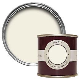 Farrow & Ball Wimborne White no.239 Estate emulsion