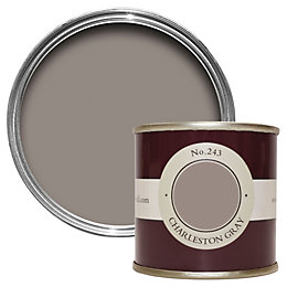 Farrow & Ball Charleston Gray no.243 Estate emulsion