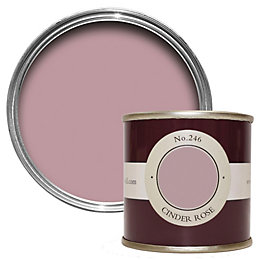 Farrow & Ball Cinder Rose No.246 Estate Emulsion