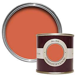 Farrow & Ball Charlotte's Locks no.268 Estate emulsion