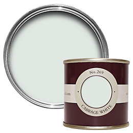 Farrow & Ball Cabbage White No.269 Estate Emulsion