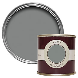 Farrow & Ball Plummett No.272 Estate Emulsion Paint