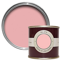 Farrow & Ball Nancy's Blushes No.278 Estate Emulsion