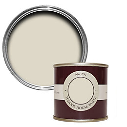 Farrow & Ball School house white no.291 Matt