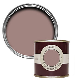 Farrow & Ball Sulking room pink no.295 Matt