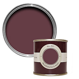 Farrow & Ball Preference red no.297 Matt Emulsion