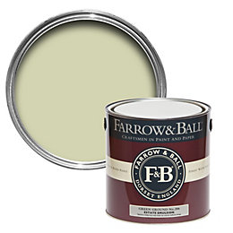 Farrow & Ball Green Ground No.206 Matt Estate