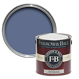 Farrow & Ball Pitch Blue No.220 Matt Estate