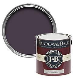 Farrow & Ball Pelt no.254 Matt Estate emulsion