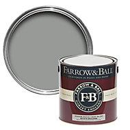 Farrow & Ball Manor House Gray no.265 Matt Estate emulsion paint 2.5L