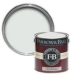 Farrow & Ball Cabbage White no.269 Matt Estate