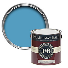 Farrow & Ball St Giles Blue no.280 Matt