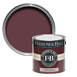 Farrow & Ball Estate Preference red no.297 Matt