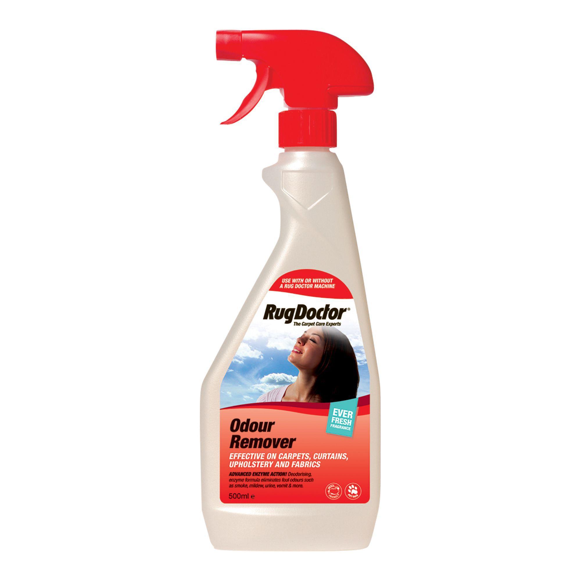 Rug Doctor Odour Remover Trigger Spray, 500 Ml