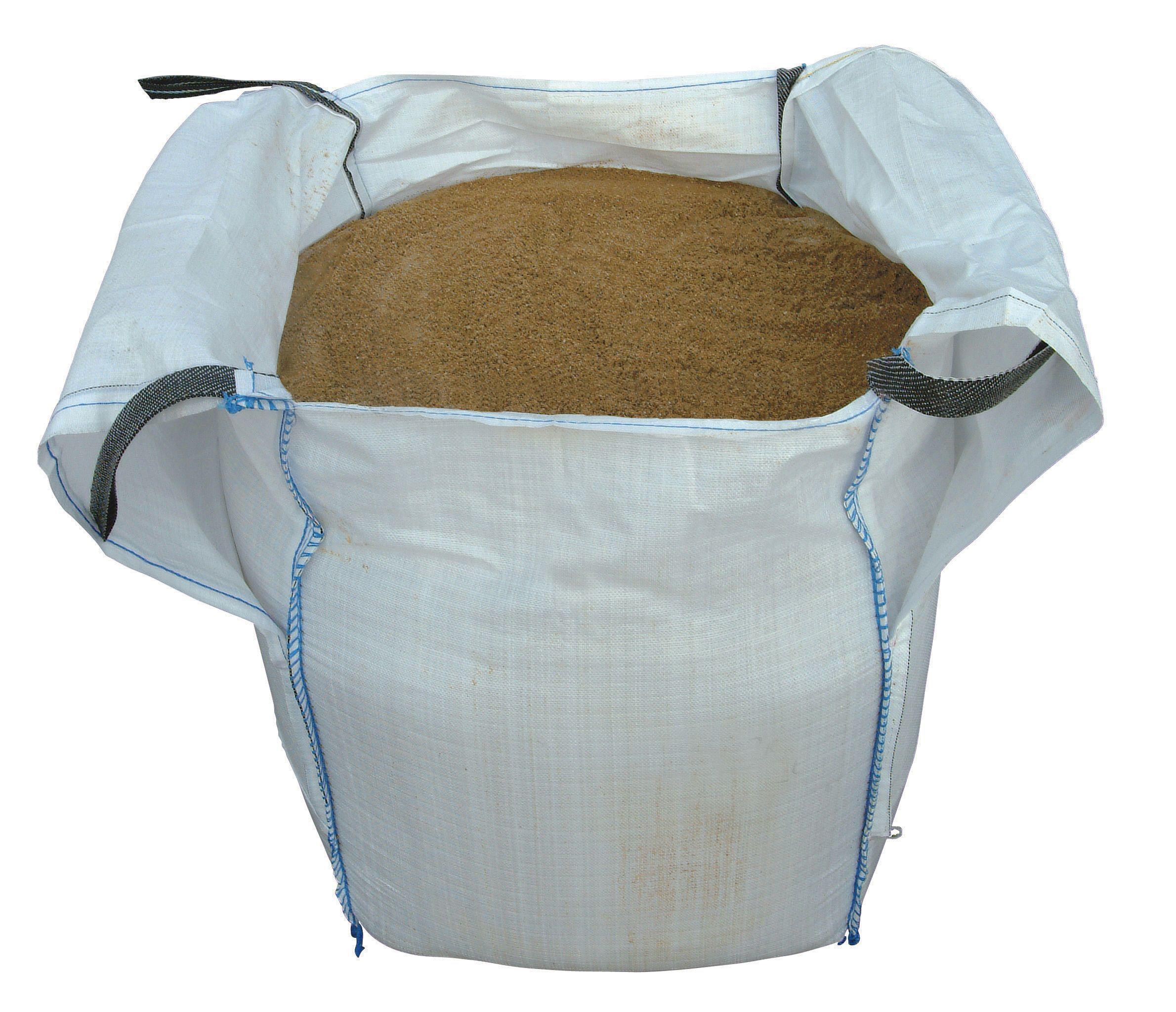 Sharp Sand Bulk Bag Departments