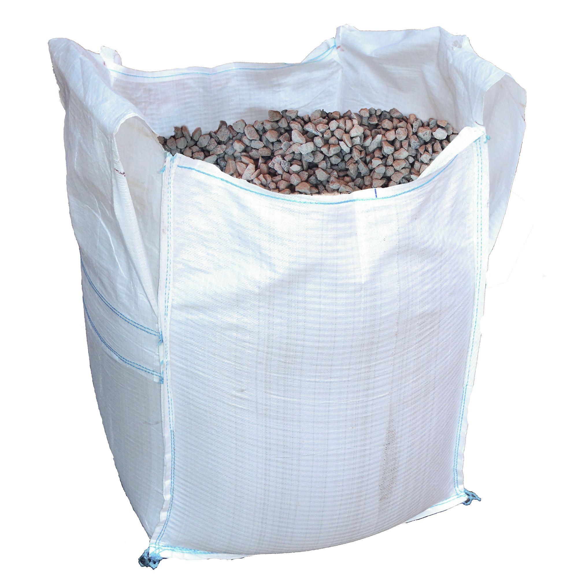 Cool 20Mm Limestone Chippings Bulk Bag Departments Diy At Bq Short Links Chair Design For Home Short Linksinfo