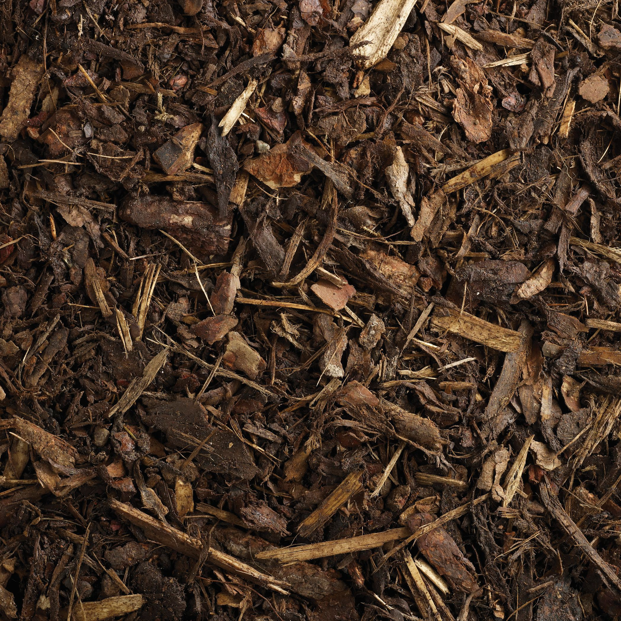 shades of good looking large discount Verve Bark chippings Bulk bag | Departments | DIY at B&Q