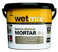 Tarmac CEMPAK Wet mix patch repair mortar 8kg Tub