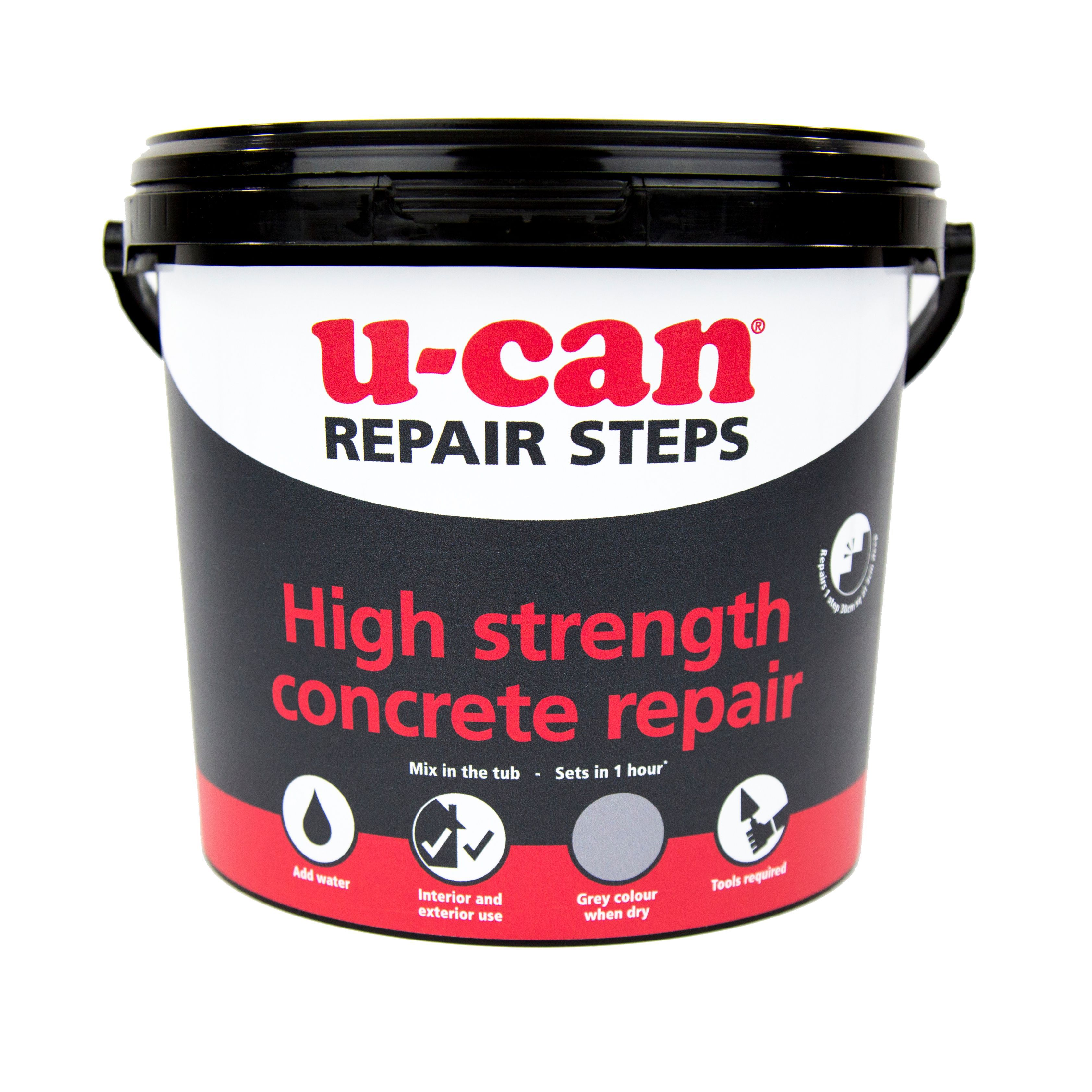 1113327 BQ additionally Rawl Concrete Fixing Shield Anchor M10 also Budget Garage Floor Paint Option likewise 400l Concrete Mixer 0 further Excavation Underneath House. on concrete repair