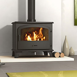 Be Modern Ohio Solid Fuel Stove, 7 kW
