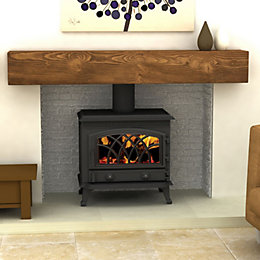 Be Modern Windsor Solid Fuel Solid Fuel Stove,