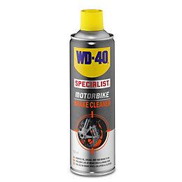 WD-40 Motorbike Brake Cleaner 500ml
