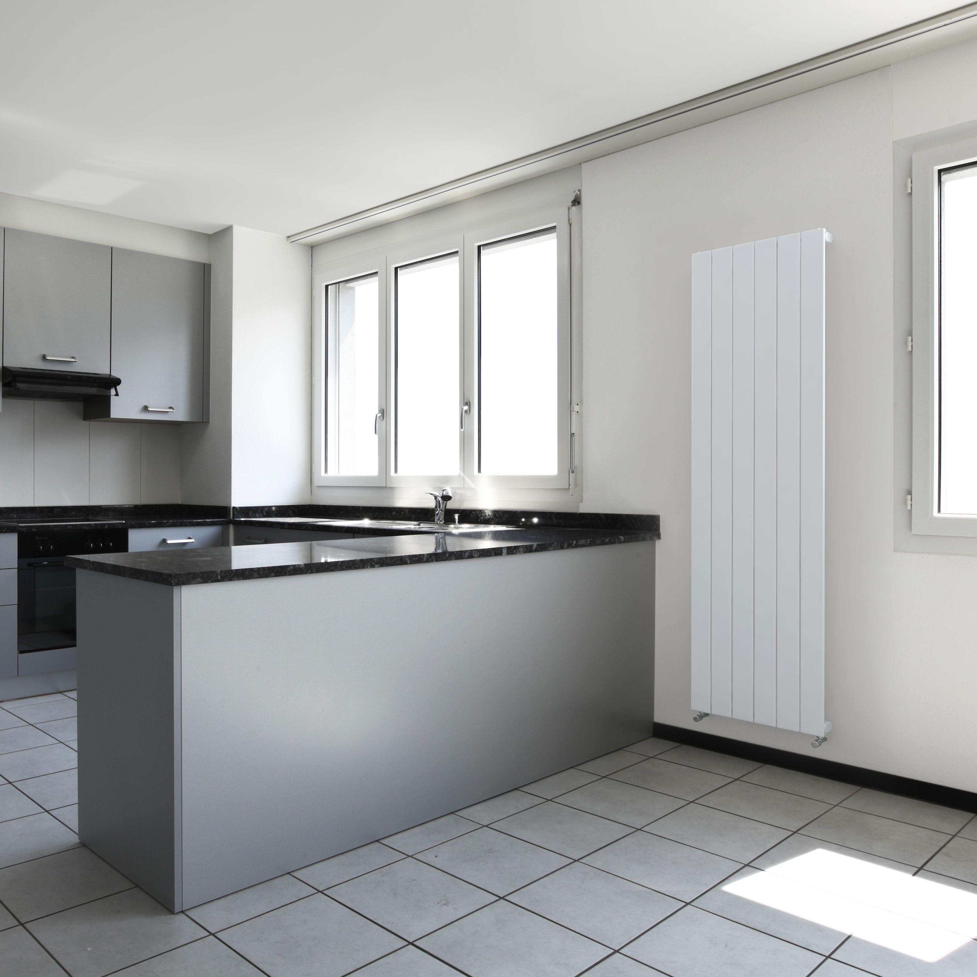 Seren Égalrad Type 10 single Designer panel radiator