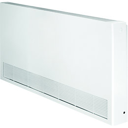Barlo Type 11 Low Surface Temperature Radiator White,