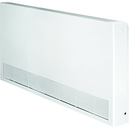 Barlo Type 21 Low Surface Temperature Radiator White,
