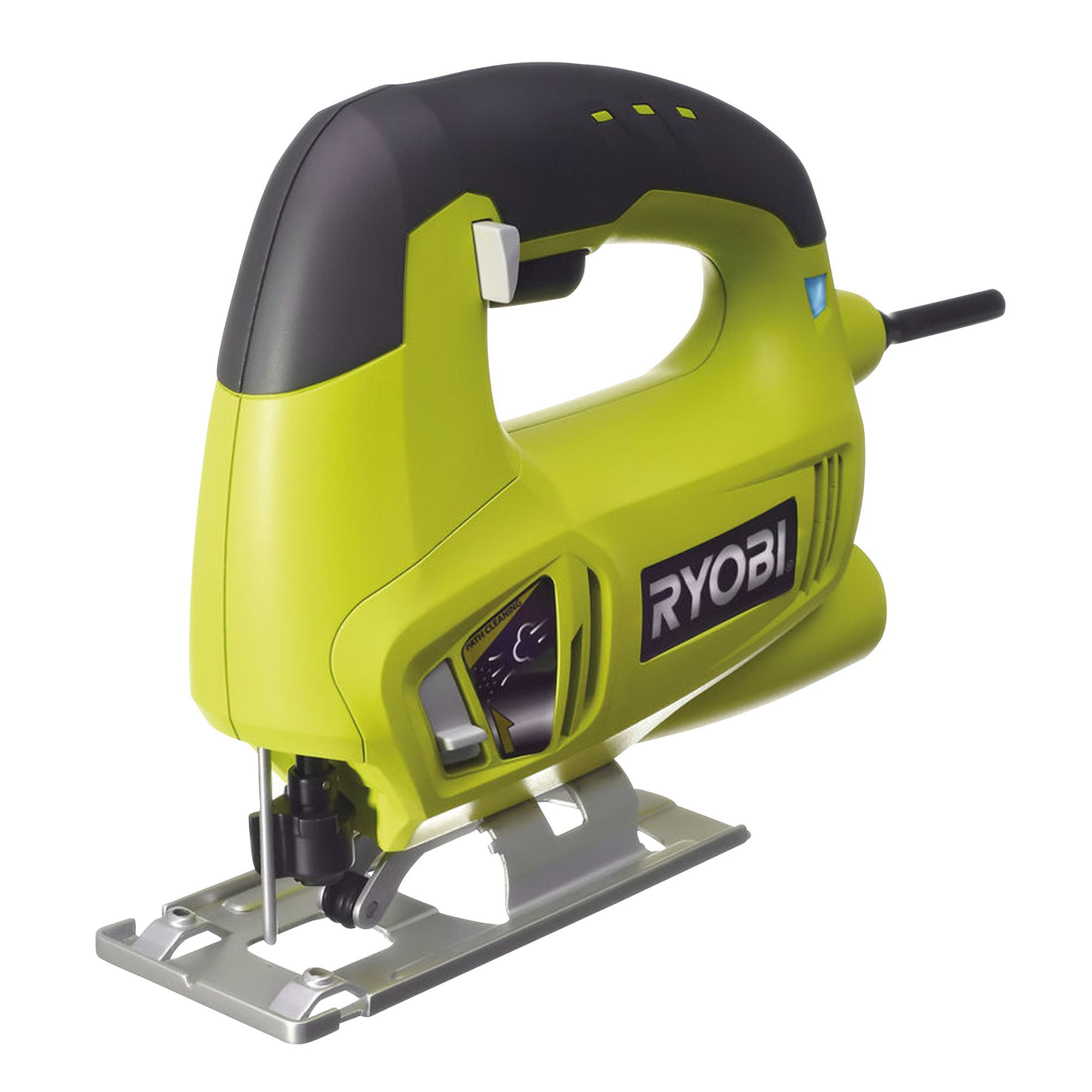 Ryobi 500w jigsaw ejs500 departments diy at bq keyboard keysfo Gallery