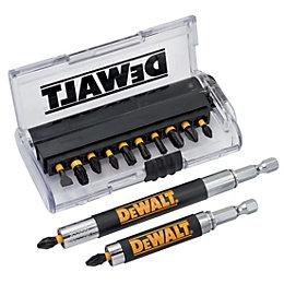 DeWalt 14 Piece Impact Torsion Screwdriver Set